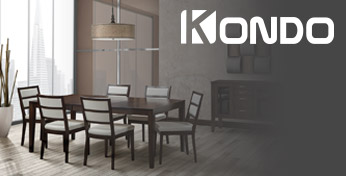 Collection Kondo - Meubles et mobiliers