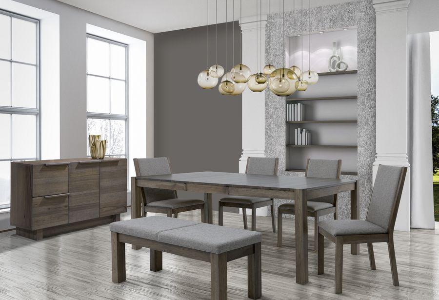 Meubles et mobiliers de salle manger les meubles tomali for Mobilier salle a manger contemporain