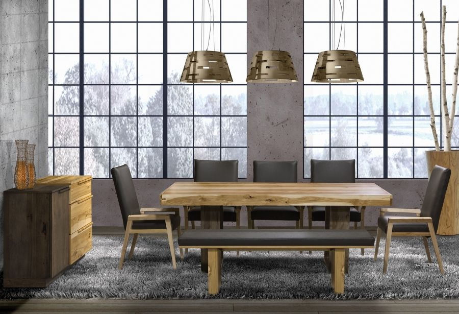 Dining room furniture and sets les meubles tomali for Le meuble furniture
