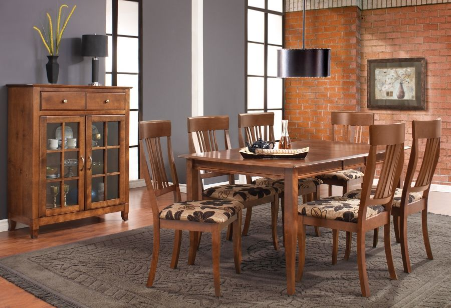 Dining room furniture and sets les meubles tomali for Meuble chicoutimi